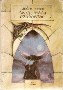 Okładka książki Świat Magii Czarownic Andre Norton