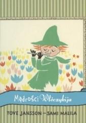 Okładka książki Mądrości Włóczykija Tove Jansson,Sami Malila