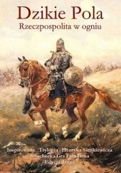 Okładka książki Dzikie Pola: Rzeczpospolita w ogniu Jacek Komuda,Michał Mochocki,Artur Machlowski