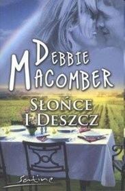 Okładka książki Słońce i deszcz Debbie Macomber