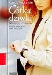 Okładka książki Córka Dziwki