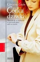 Okładka książki Córka Dziwki Christine Grän
