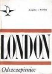 Okładka książki Odszczepieniec Jack London