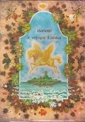 Okładka książki Baśnie z wyspy Lanka Elena Chmelová