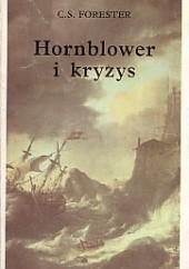 Okładka książki Hornblower i kryzys Cecil Scott Forester
