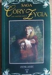 Okładka książki Zesłanie May Grethe Lerum