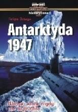 Antarktyda 1947 - Felipe Botaya