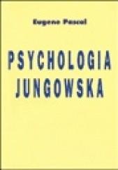 Okładka książki Psychologia jungowska Eugene Pascal