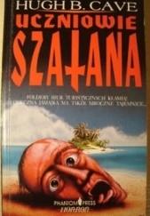 Okładka książki Uczniowie Szatana Hugh Barnett Cave