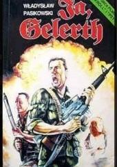 Okładka książki Ja, Gelerth Władysław Pasikowski