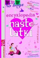 Okładka książki Encyklopedia nastolatki Aleksander Minkowski