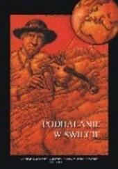 Okładka książki Podhalanie w świecie. Historia i współczesność