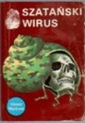 Okładka książki Szatański wirus