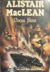 Okładka książki Nocna Straż Alistair MacLean,Alastair MacNeill