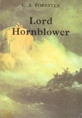Okładka książki Lord Hornblower Cecil Scott Forester