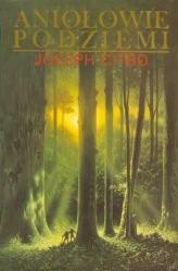 Okładka książki Aniołowie podziemi Joseph Citro