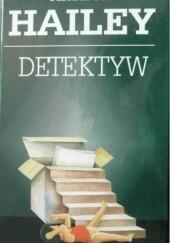 Okładka książki Detektyw Arthur Hailey
