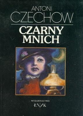 Okładka książki Czarny mnich Anton Czechow