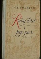 Okładka książki Rudy Dżil i jego pies J.R.R. Tolkien