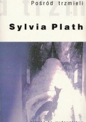 Okładka książki Pośród trzmieli Sylvia Plath
