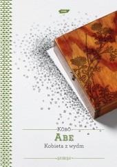 Okładka książki Kobieta z wydm Kōbō Abe