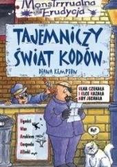 Okładka książki Tajemniczy świat kodów Diana Kimpton