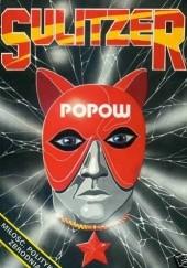 Okładka książki Popow Paul-Loup Sulitzer
