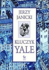 Okładka książki Kluczyk Yale Jerzy Janicki