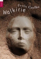 Okładka książki Walkirie Paulo Coelho