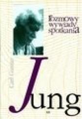 Okładka książki Rozmowy, wywiady, spotkania Carl Gustav Jung,William McGuire,R. F. C. Hull