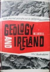 Okładka książki Geology and Ireland W. E. Nevill