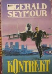 Okładka książki Kontrakt Gerald Seymour