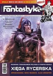 Okładka książki Nowa Fantastyka 335 (8/2010) Redakcja miesięcznika Fantastyka