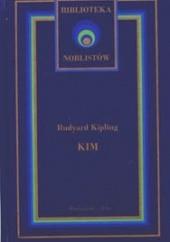 Okładka książki Kim Rudyard Kipling