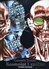 Okładka książki Kosmolot i czółno Kenneth Brower