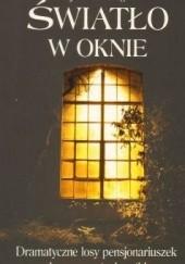 Okładka książki Światło w oknie June Goulding