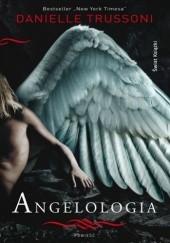 Okładka książki Angelologia Danielle Trussoni