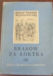 Okładka książki Kraków za Łoktka