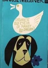Okładka książki Opowieść pod psem : (a nawet pod dwoma)