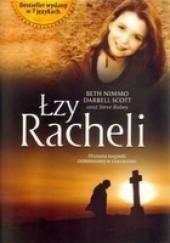 Okładka książki Łzy Racheli