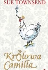 Okładka książki Królowa Camilla Sue Townsend
