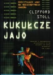 Okładka książki Kukułcze jajo Clifford Stoll