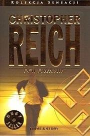 Okładka książki Polowanie Christopher Reich