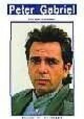 Okładka książki Peter Gabriel
