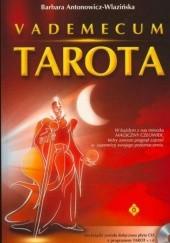 Okładka książki Vademecum Tarota Barbara Antonowicz-Wlazińska