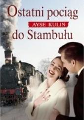 Okładka książki Ostatni pociąg do Stambułu Ayşe Kulin