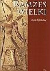 Okładka książki Ramzes Wielki Joyce Ann Tyldesley