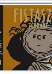 Okładka książki Fistaszki zebrane 1955 - 1956 Charles M. Schulz