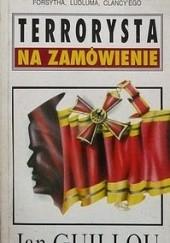 Okładka książki Terrorysta na zamówienie Jan Guillou