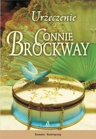 Okładka książki Urzeczenie Connie Brockway